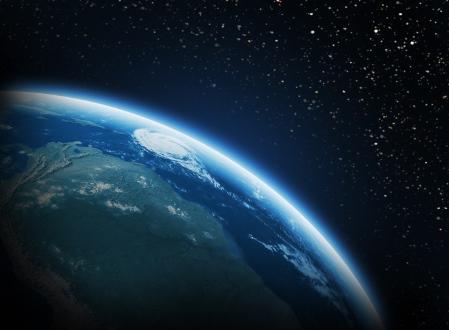 ¿En cuál capa de la atmósfera desaparece la fuerza de la gravedad?