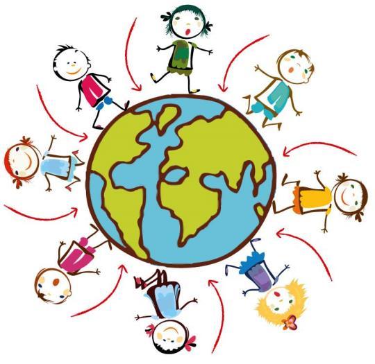 Fuerza de gravedad para niños de primaria