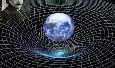 ¿Qué es la gravedad, según Einstein?