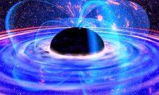 Teoría de la gravedad cuántica de bucles