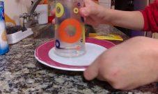 Experimentos sobre la gravedad