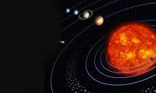 Papel de la fuerza de gravedad en la estructura del universo